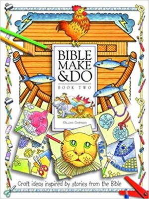 Bible Make and Do: Book 2 (Paperback)