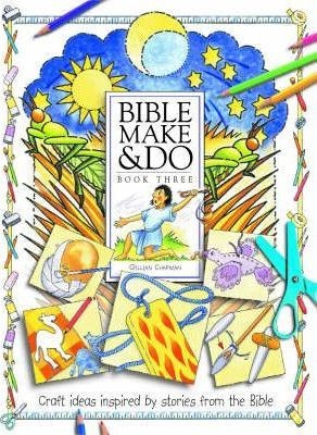 Bible Make and Do: Book 3 (Paperback)