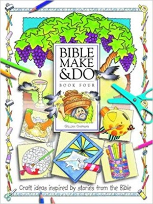 Bible Make and Do: Book 4 (Paperback)