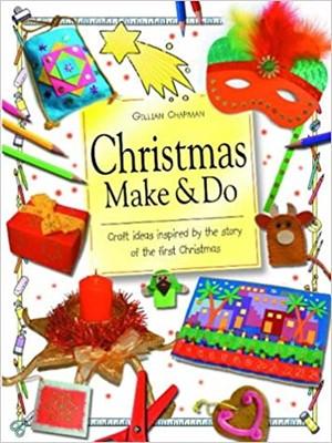 Christmas Make and Do (Paperback)