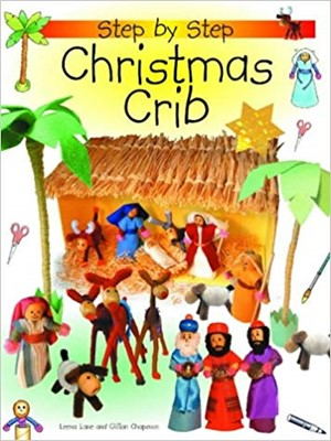 Step-by-Step Christmas Crib (Paperback)