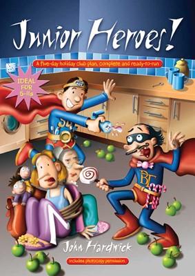 Junior Heroes! (Paperback)