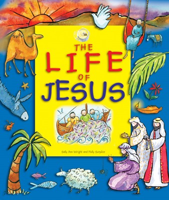 The Life of Jesus (Hard Cover)