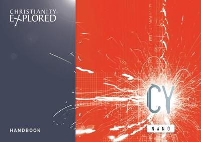 Christianity Explored CY Nano Handbook (Paperback)