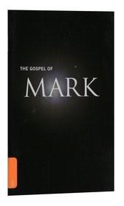 Gospel of Mark, The NIV Pack of 20 (Paperback)