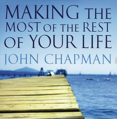 Making the Most of the Rest of Your Life DVD (DVD)