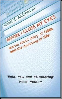 Before I Close My Eyes (Paperback)