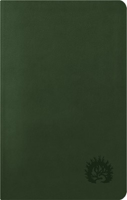 ESV Reformation Study Bible, Forest (Imitation Leather)