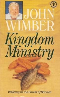 Kingdom Ministry (Paperback)