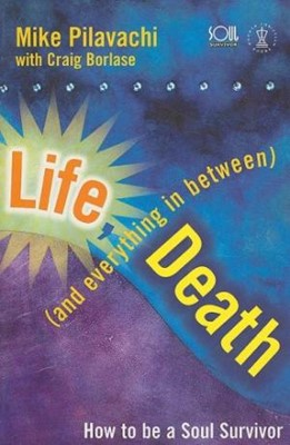 Life, Death and Everything in Between (Paperback)