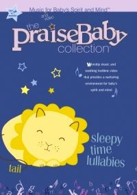 Praise Baby Collection: Sleepytime Lullabies DVD (DVD)