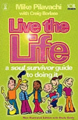 Live the Life New Edition (Paperback)
