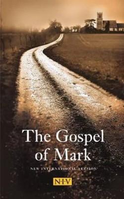 The Gospel of Mark NIV (Paperback)