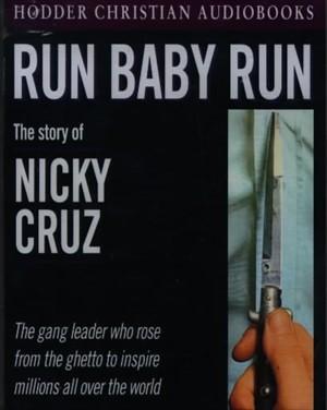 Run, Baby, Run (Audiobook Cassette)
