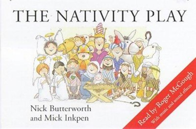 The Nativity Play (Audiobook Cassette)