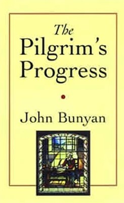 The Pilgrim's Progress Large Print Edition