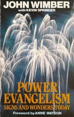 Power Evangelism (Paperback)