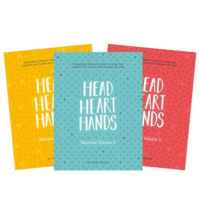 Head Heart Hands (Paperback)