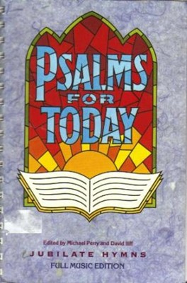 Psalms for Today (Spiral Bound)
