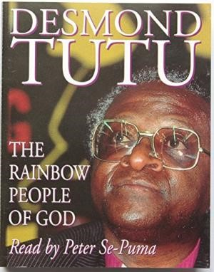 The Rainbow People of God (Audiobook Cassette)