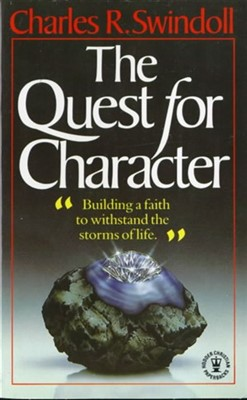 The Quest for Character (Paperback)