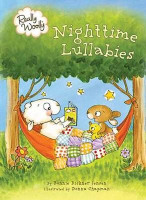 Really Woolly Nighttime Lullabies (Board Book)