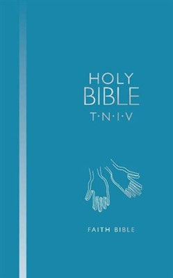 TNIV Faith Bible Gift Bible