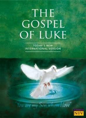 TNIV Gospel of Luke (Paperback)