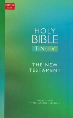 TNIV New Testament (Paperback)