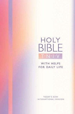 TNIV Personal Bible with Helps for Daily Life (Hard Cover)