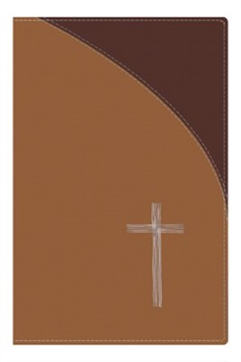 TNIV Popular Bible with Guide Soft-Tone Tan (Hard Cover)