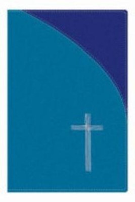 TNIV Popular Bible with Guide Soft-Tone Blue (Hard Cover)