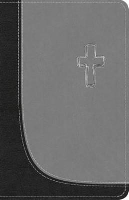 TNIV Popular Bible with Concordance Black/Grey (Hard Cover)