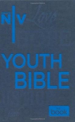 TNIV Youth Bible (Hard Cover)