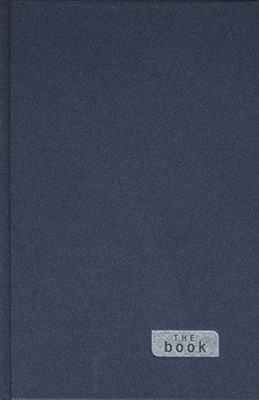 TNIV Youth Bible: The Book (Hard Cover)