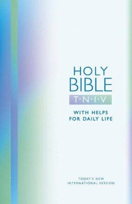 TNIV Popular Bible with Helps for Daily Life (Hard Cover)