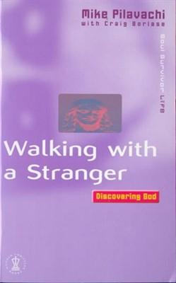 Walking with a Stranger (Paperback)