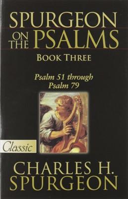 Spurgeon on the Psalms, Book Three