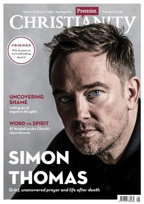 Christianity Magazine September 2019 (Magazine)