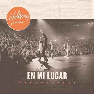 En Mi Lugar CD (CD-Audio)