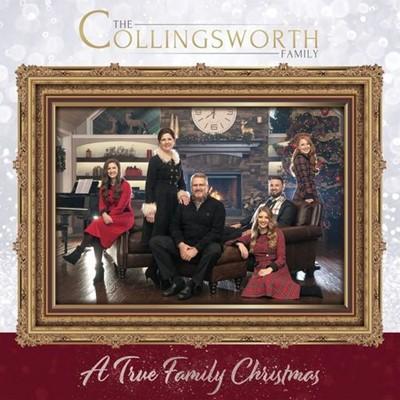 True Family Christmas CD, A (CD-Audio)