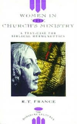 Women in the Church's Ministry (Paperback)