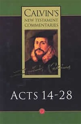 Acts of the Apostles: 14-28 (Paperback)