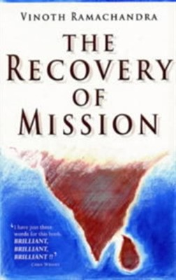 The Recovery of Mission (Paperback)
