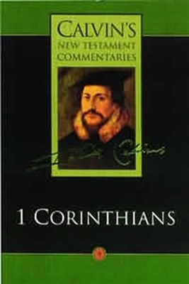1 Corinthians (Paperback)