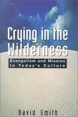 Crying in the Wilderness (Paperback)