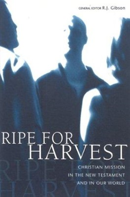 Ripe for Harvest (Paperback)