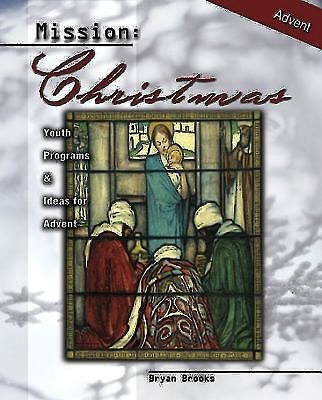 Mission: Christmas (Paperback)