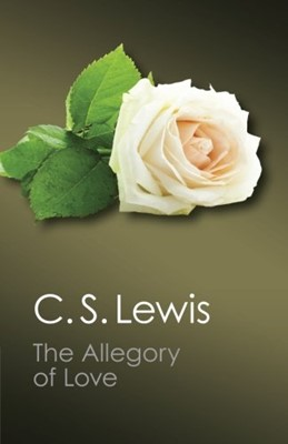 The Allegory of Love (Paperback)