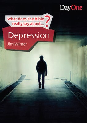 What Does The Bible Really Say About Depression? (Paperback)